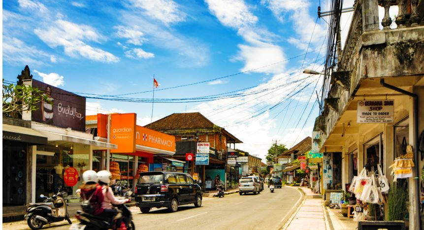 Two Turkish Men Who Allegedly Abused An Indonesian Woman In Bali Have Been Released