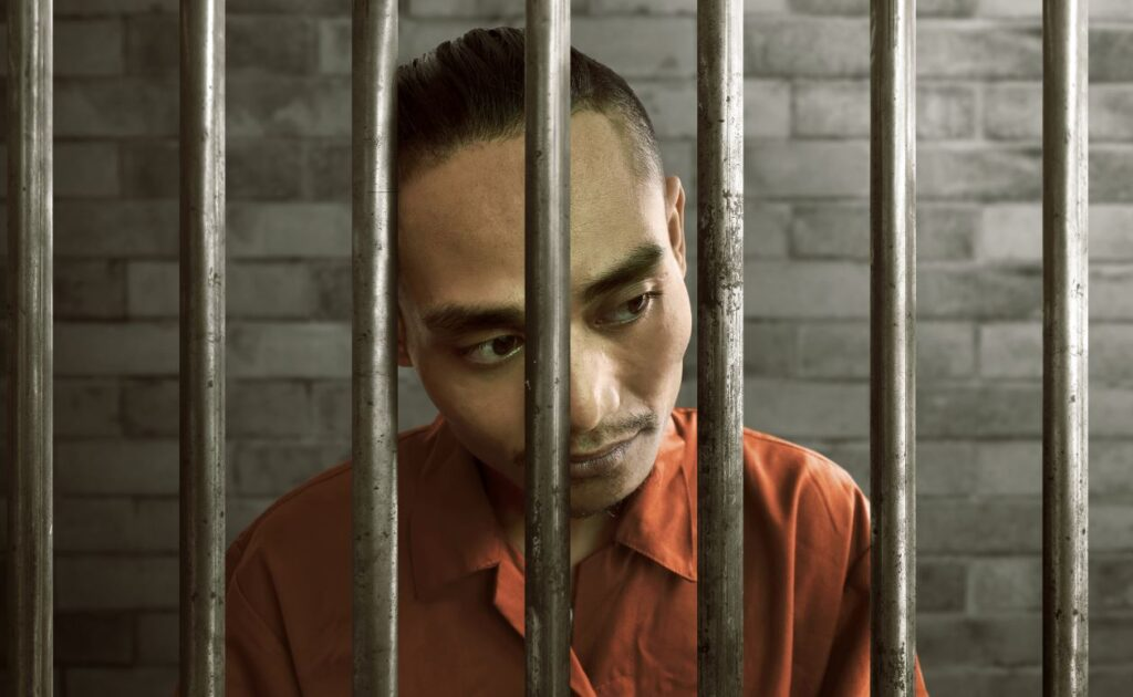 Bali Prison on Lockdown After 627 Inmates Test Positive In Rapid COVID-19 Test