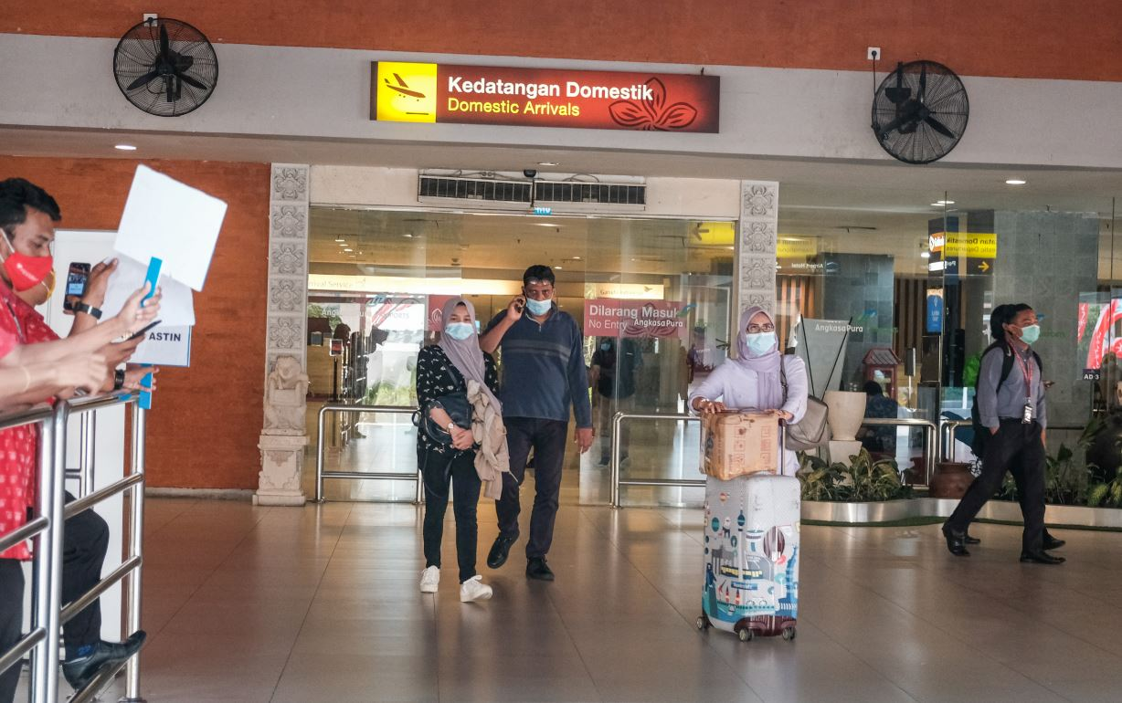 Bali Will Reopen Borders To Singapore With Business Travel Corridor