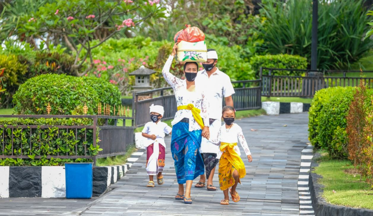 Divorce Rates Have Spiked During The Pandemic In Bali