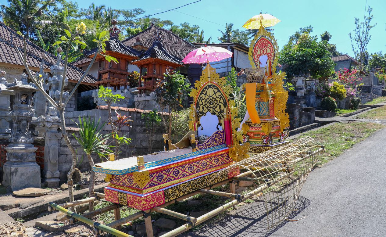 Village Bans Bali Family From Burying Mother In Cemetery Due To Unpaid Debt