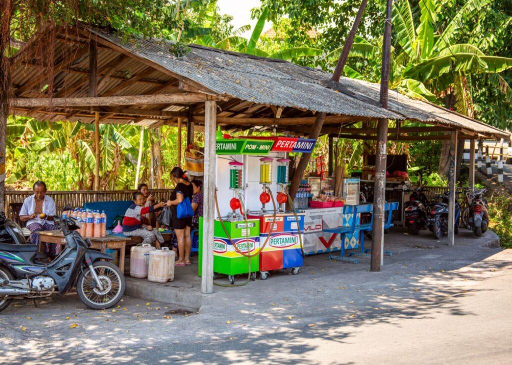 bali gas station (2)