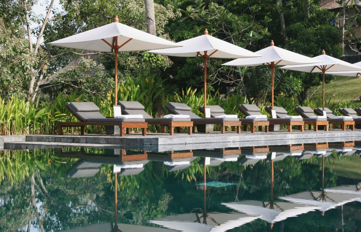 Bali Hotels Are Offering Big Discounts For Stays During The Pandemic