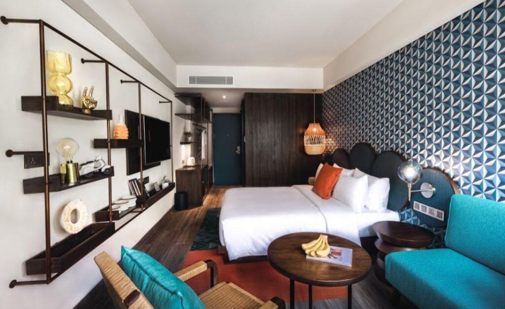Ovolo Hotels Launch Mamaka Hotel Bali And Street 32 Bar