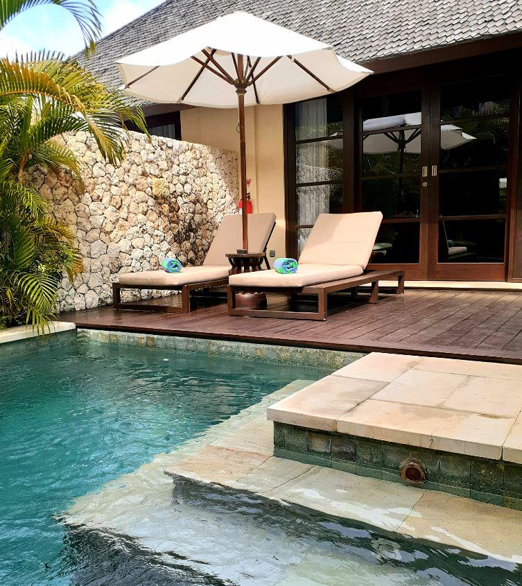 private pool karma kandara