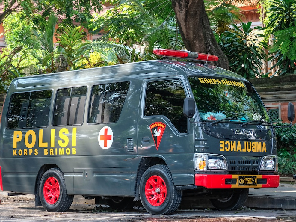 Four Workers Die From Toxic Gas In Jimbaran