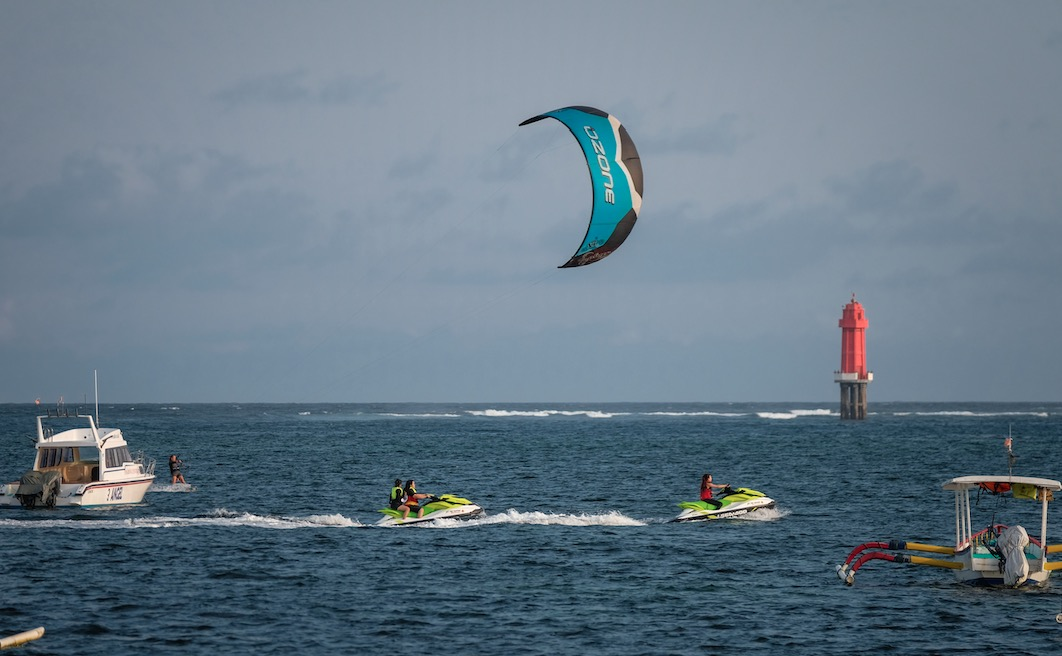 Governor Plans To Develop Marine Tourism In Bali