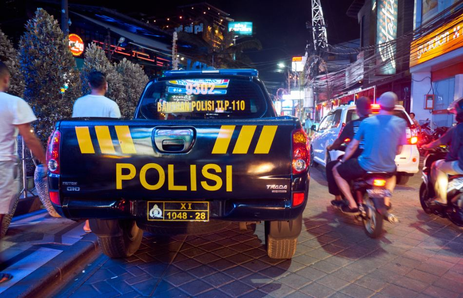 Two Men Shot By Police During Motorbike Theft