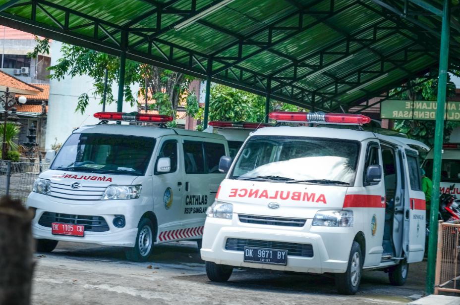 Ukrainian Man Found Dead In His Nusa Dua Bedroom