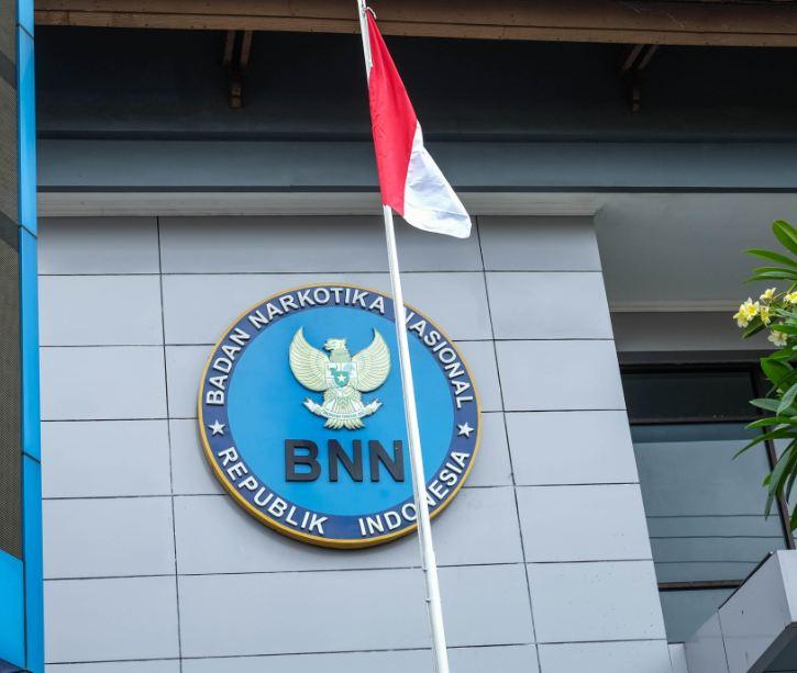 Bali Narcotics department