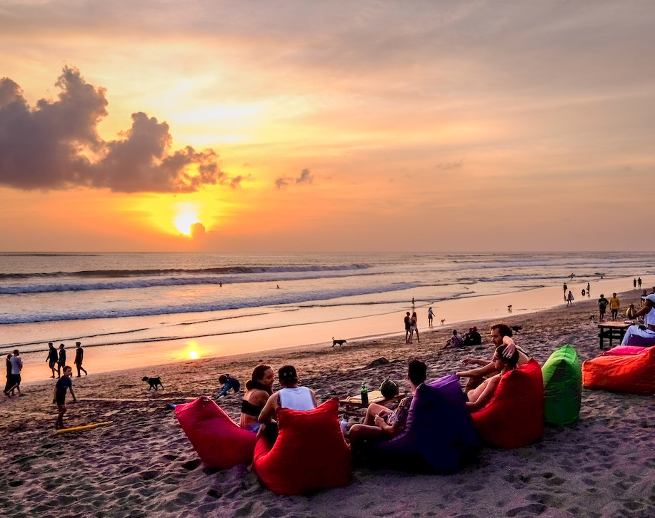 Economist Proposes Tourism Fund To Revive Bali Economy