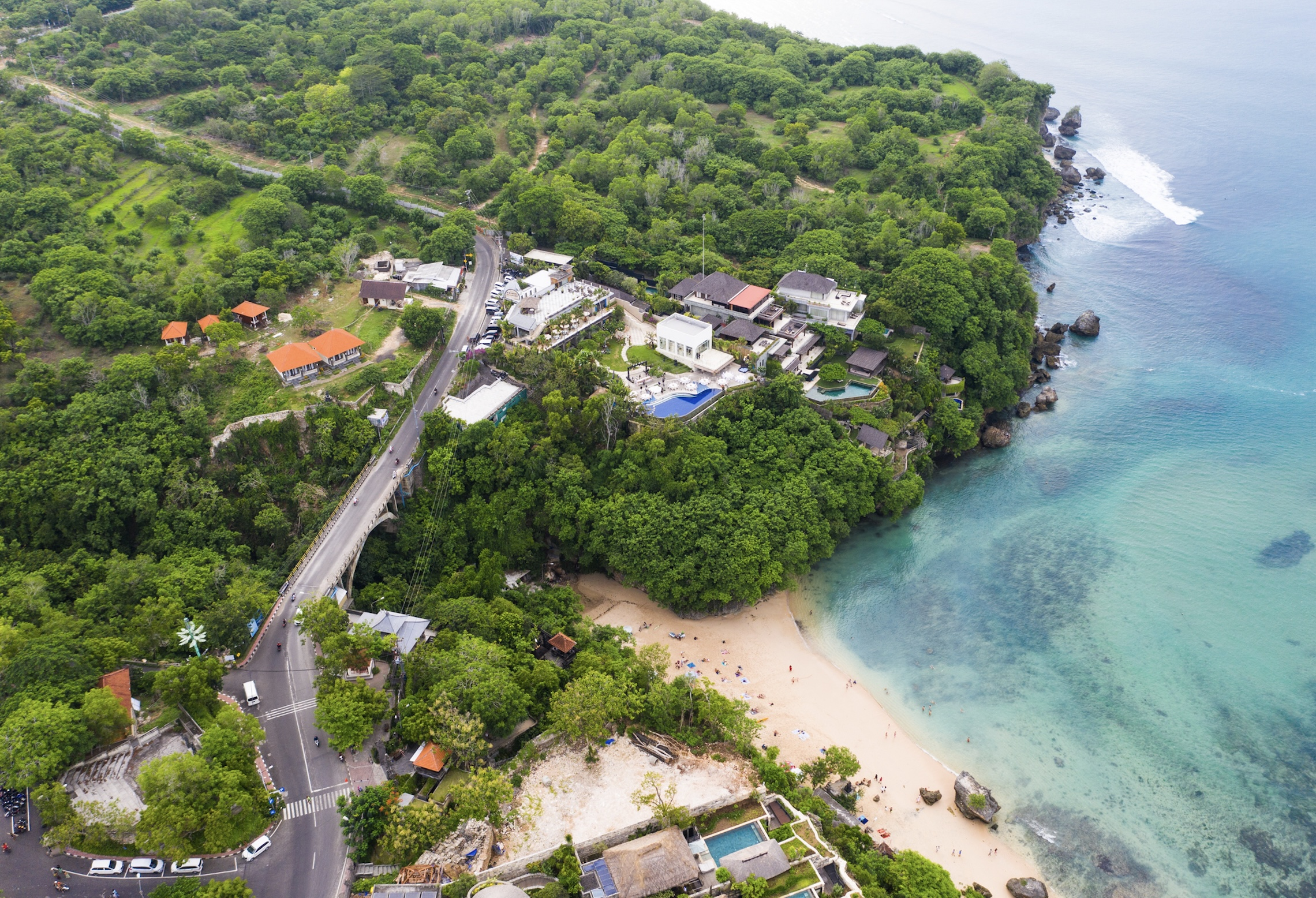 Finance Ministry Approves Tunnel Construction Project In South Bali
