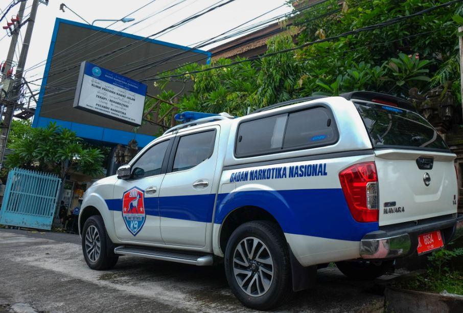 Grandson Of Denpasar King Arrested For Drug Possession