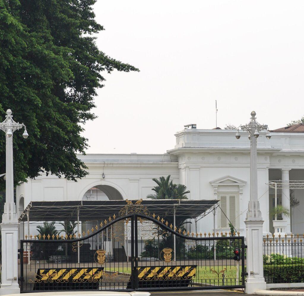 National Palace Indonesia
