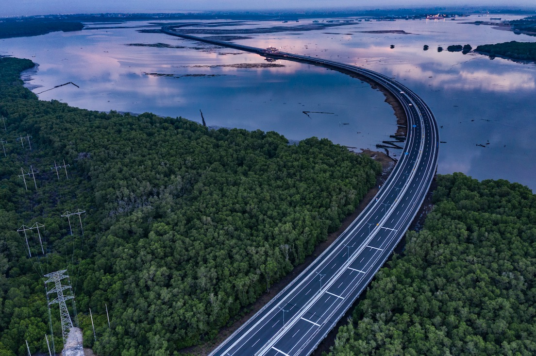 Toll Road Construction In West Bali Expected To Begin In 2021