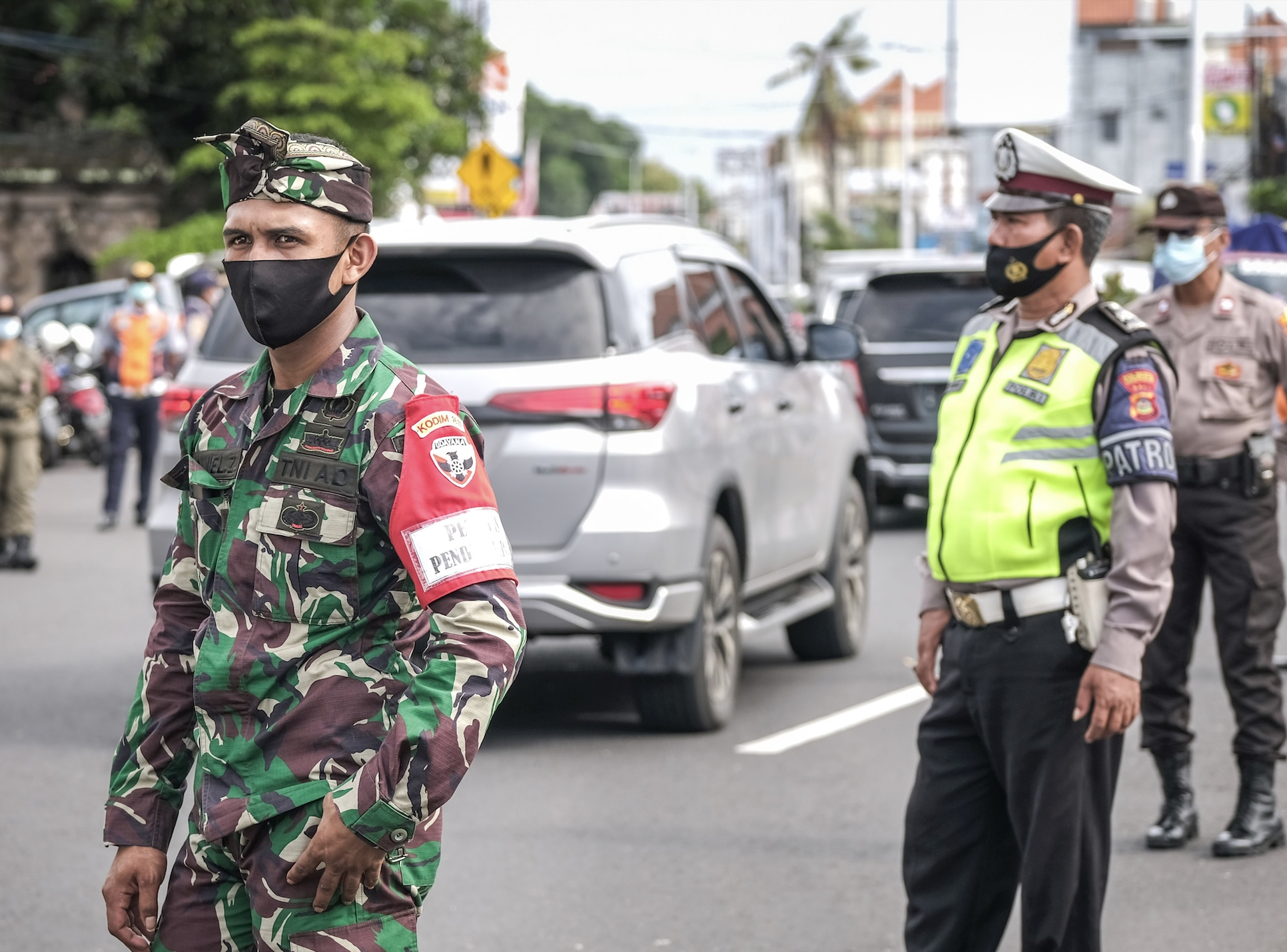 US Citizen Being Deported After Sharing Online Tips To Enter Bali Illegally