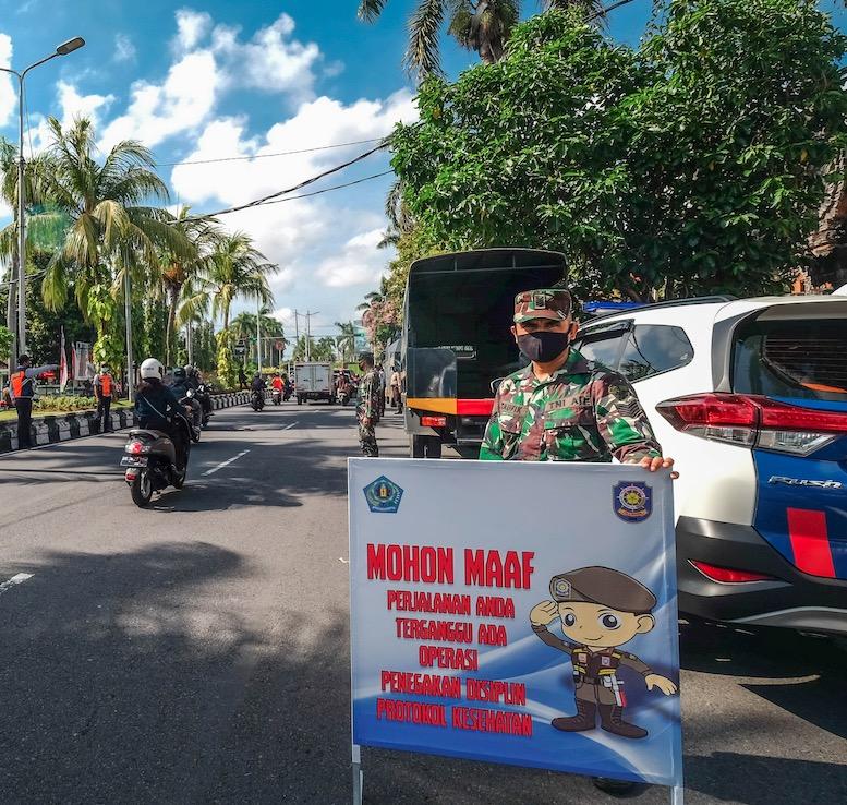 army bali patrol masks