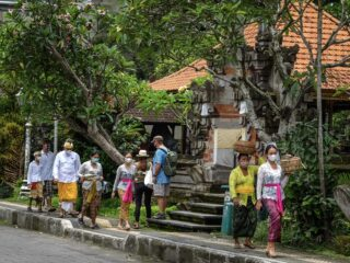144,500 Left Unemployed In Bali Since Pandemic