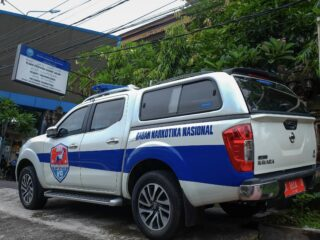 Australian National Arrested For Smuggling Narcotics To Bali