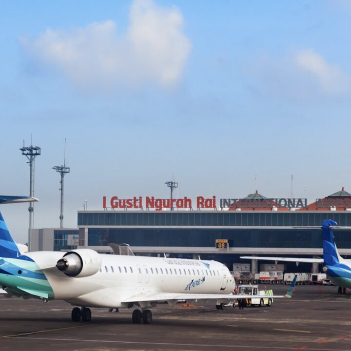 Bali Airport Reduces Operating Hours Due To Low Aviation Traffic