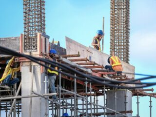 Bali Construction Projects Halted, Unemployment Rises In The Sector