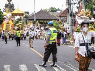 Bali Gov't Stops Hotel Quarantine Facility To Asymptomatic Patients