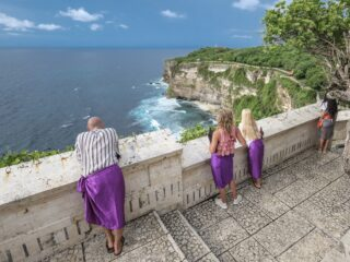 Bali Hotel Association Urges Government To Reopen International Borders