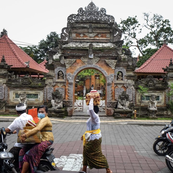 Bali Lockdown Extended, New Domestic Entry Requirements