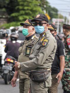 Bali Police Search North Kuta To Locate Russian Fugitive Hiding In Bali