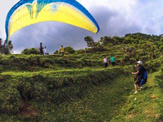 Bali Sky Tourism Association Begins to Prepare For International Tourism
