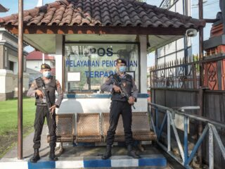 British National Released After Serving Time For Murdering Bali Police Officer
