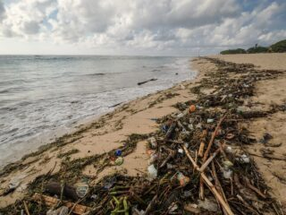 Danone-AQUA Committed To Solve Waste Challenge In Bali