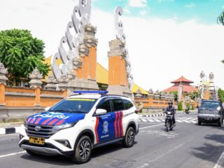 Eight Buleleng Gov't Officials Suspected For Corruption And Embezzlement