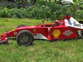 F1-Replica