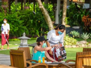 Indonesian Government Preparing To Reopen Bali For International Visitors