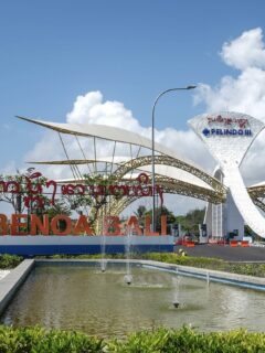 Indonesian Tourism Minister To Include Benoa Port In Covid-Free Corridor