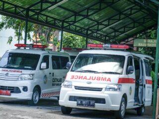 Man Passed Away During Hotel Quarantine In Bali