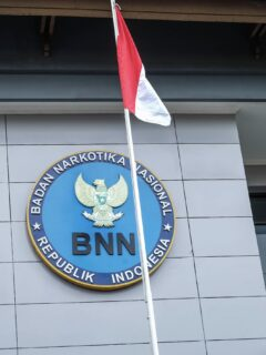 Police Says 50% Of Drug Trafficking In Bali Is Controlled By Prison Inmates