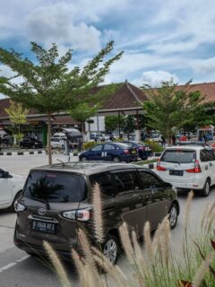 Tourism Minister To Provide Drive-Thru Vaccination Services In Bali