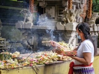 Tourism Workers In Bali Can Now Apply For Covid-19 Vaccines