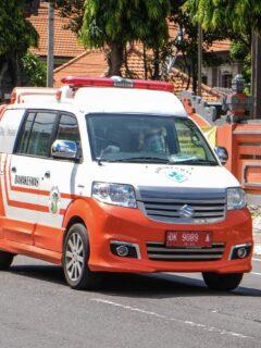 Australian National Found Dead In Legian