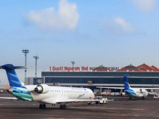 Bali Airport To Close Operation On Day Of Silence