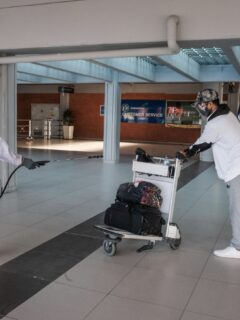 Bali Authorities Increase Safety Measures at Ngurah Rai Airport