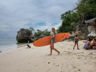 Bali Green Zones Nusa Dua And Ubud Prepare To Welcome Int'l Tourists