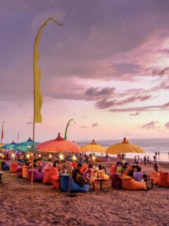 Bali In Talks Of Travel Bubble With 5 Countries, Airport Begins Preparing For Int'l Flights