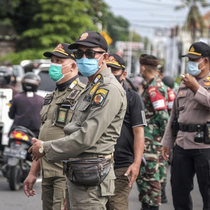 Bali Police Urge Judges to Increase Sentences for Drug Possession