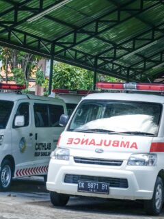 Bali Reports Its First Case Of Child Dying From COVID-19