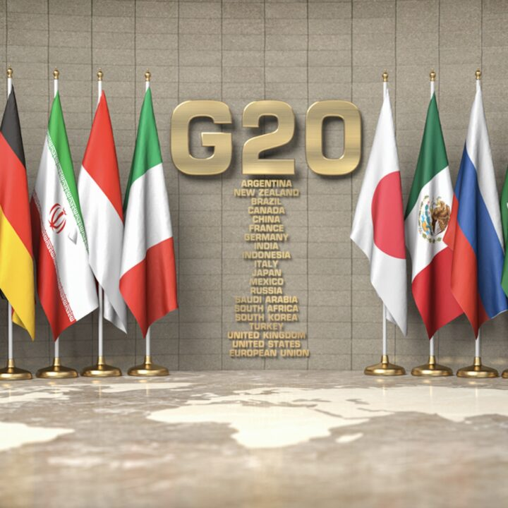 Bali To Host G20 Summit In 2022