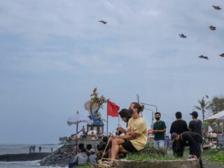 Bali Tourism Association Criticize Health Minister's Plan To Reopen Border In 2022
