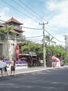 Bali Tourism Association Urges Gov't To Reopen Borders To Avoid Further Economic Damage